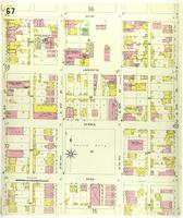 St. Joseph, Missouri, 1897 February, sheet 67