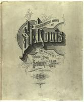 St. Louis, Missouri, 1908 October, Title, Volume Eleven