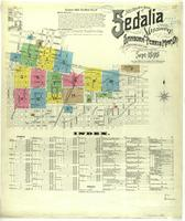 Sedalia, Missouri, 1898 September, sheet 01
