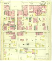 Springfield, Missouri, 1891 June, sheet 04