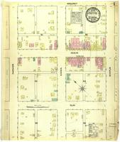 Slater, Missouri, 1883 December, sheet 1