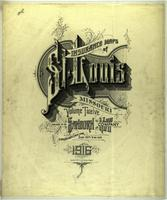 St. Louis, Missouri, 1916 December, Title