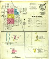 Trenton, Missouri, 1891 November, sheet 1