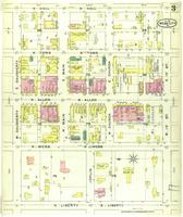 Webb City, Missouri, 1891 August, sheet 3