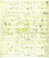 Webb City, Missouri, 1891 August, sheet 4