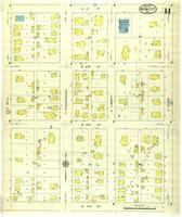 Webb City, Missouri, 1915 March, sheet 14