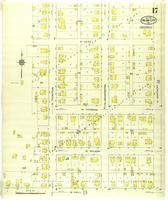 Webb City, Missouri, 1915 March, sheet 17