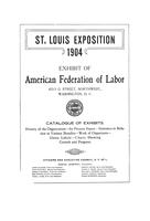 Exhibit of American Federation of Labor
