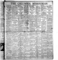 Columbia Missourian, 1923 November 20