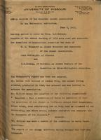 Page 069 : 1911 annual meeting minutes