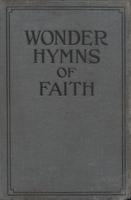 Wonder Hymns of Faith