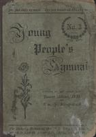 Young People's Hymnal, no. 3