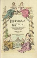 Louisiana and the fair. An exposition of the world, its people and their achievements, volume 05