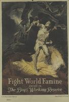 Fight world famine