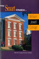 William Jewell College catalog, 1995-97: Evening Division catalog