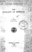 Geology of Missouri