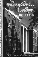 William Jewell College catalog, 1957-1958: announcements 1957-1958