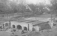 1923 - Construction of Memorial Union