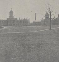 1897 - First look at Jesse Hall