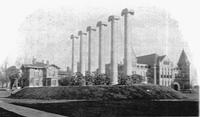 1894 - The surviving Columns