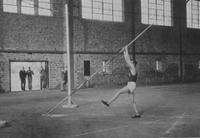 1930 - Track at Brewer Fieldhouse