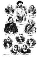 History of the pioneer families of Missouri
