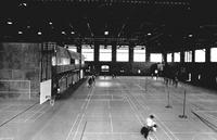 1972 - Brewer Fieldhouse renovations