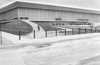 1972 - Opening of Hearnes Center