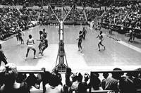 1975 -Basketball at Hearnes Center