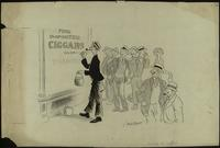 JM-C012: Fine imported ciggars and tobacco