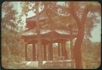 Hiller 09-054 : A Chinese pavilion in Nanking