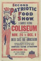 Second patriotic food show.