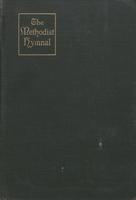 Methodist Hymnal, 1905