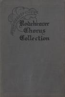 Rodeheaver Chorus Collection