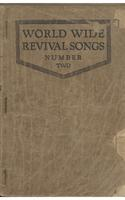 World wide revival songs, number two