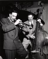 Bill Green and Buck Clayton