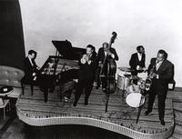 Buck Clayton performing with Charles Thompson and others