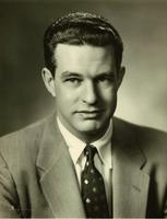 Publicity photo of Richard Bolling