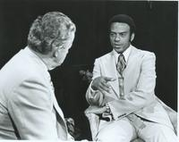Richard Bolling and Andrew Young