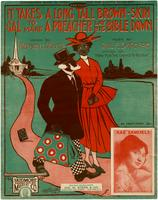 Sheet Music Collection | Digital Special Collections