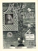 Maid of Mexico, or, Down on the Rio Grande