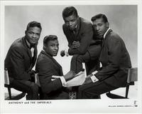 Anthony and The Imperials