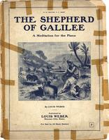 Shepherd of Galilee