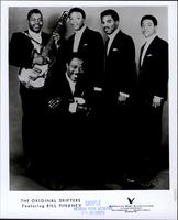 Original Drifters featuring Bill Pinkney