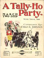 Tally-ho party