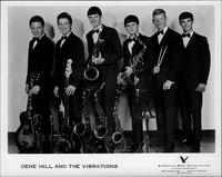 Gene Hill and the Vibrations