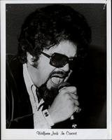 Wolfman Jack in Concert