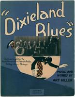 Dix-ie-land blues