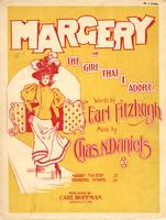 Margery, or, The girl that I adore
