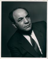 Publicity photo of Paul Creston